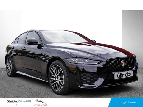Jaguar XE R-Dynamic S D180 MY 20