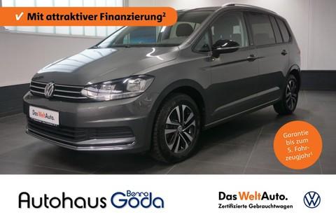 Volkswagen Touran 1.5 TSI IQ Drive