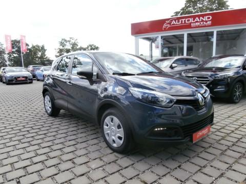 Renault Captur 0.9 Expression TCe 90 eco