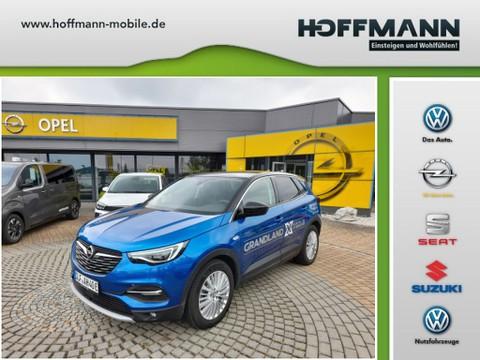Opel Grandland X 1.6 Plug-in-Hybrid S S Inno