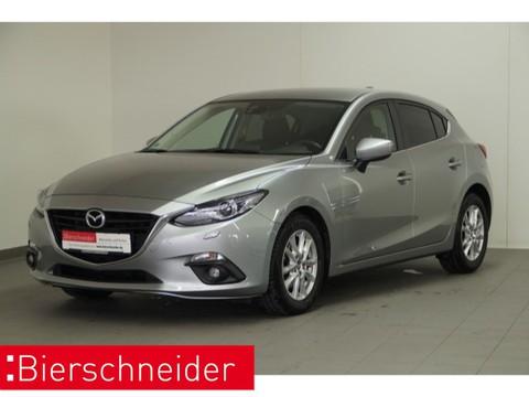 Mazda 3 2.0 Center-Line