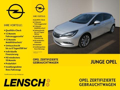 Opel Astra 1.6 D Active LENKH