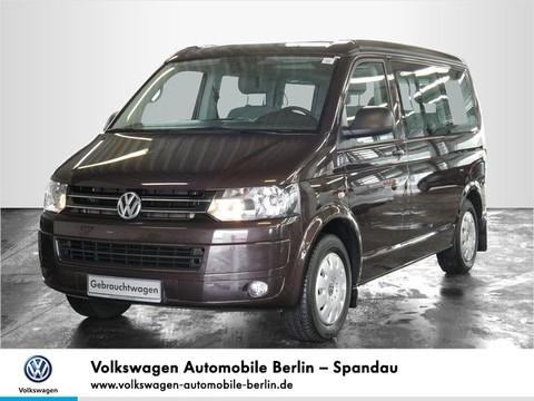 Volkswagen T5 California 2.0 TDI Beach Aufstelldach