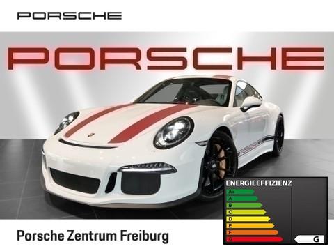 Porsche 991 4.0 911 R Liftsystem vorne