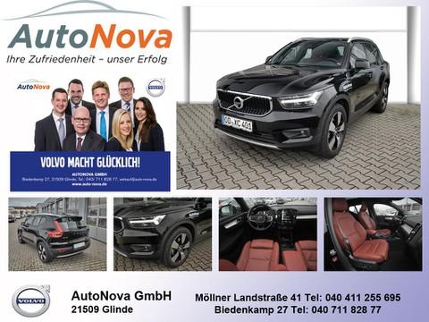 Volvo XC 40 T5 Momentum