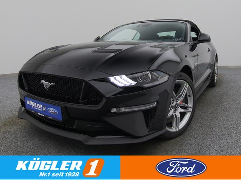 Ford Mustang GT Cabrio V8 450PS Premium-P IV