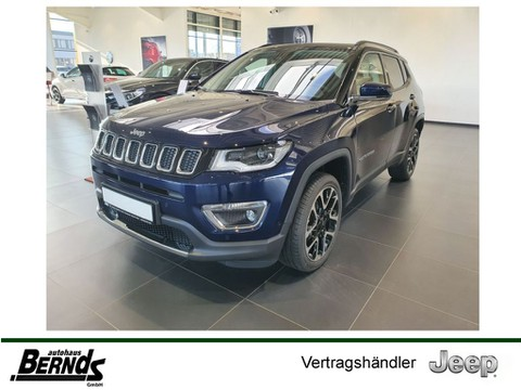 Jeep Compass 1.4 MultiAir Limited Automatik