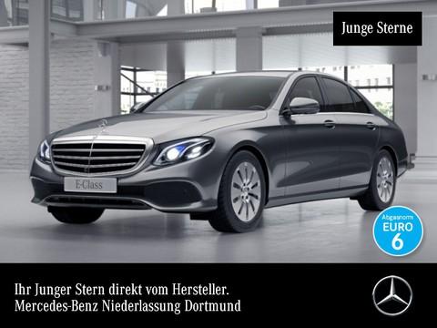 Mercedes-Benz E 200 °