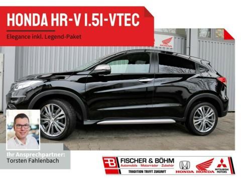 Honda HR-V 1.5 i-VTEC Elegance inkl Legend-Paket
