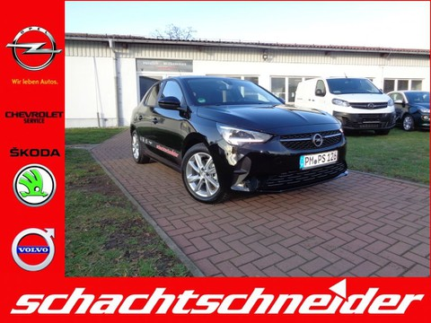 Opel Corsa 1.2 Turbo Edition