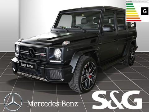 Mercedes-Benz G 63 AMG 21