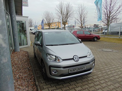Volkswagen up JOIN