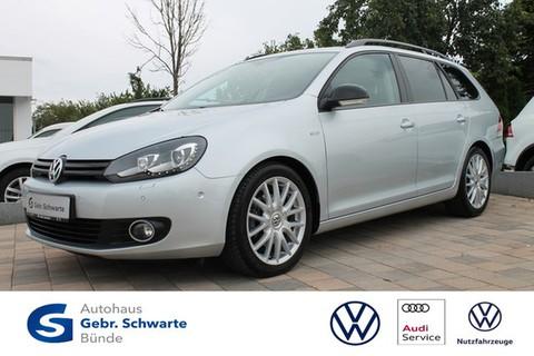 Volkswagen Golf Variant 1.4 TSI Golf VI Match