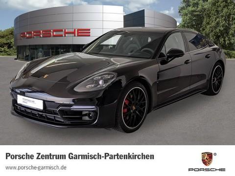 Porsche Panamera GTS OPF
