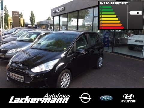 Ford B-Max 1.0 Trend EcoBoost