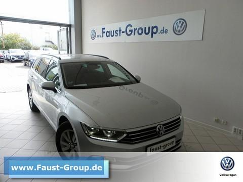 Volkswagen Passat Variant Comfortline UPE 43000 EUR