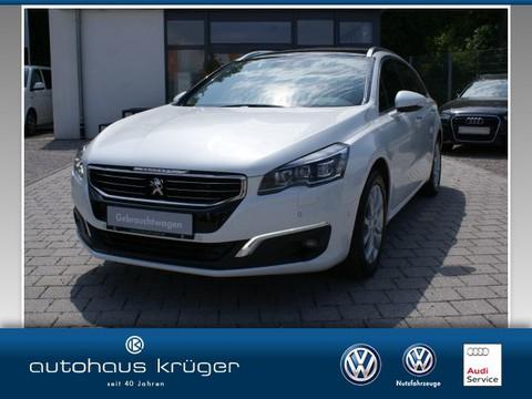 Peugeot 508 2.0 SW HDi 160 165 Allure