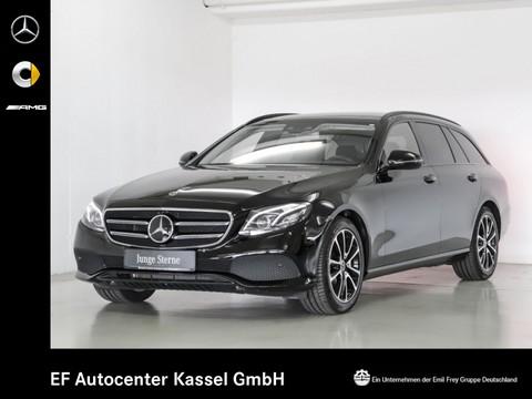 Mercedes E 400 8.1 T Avantgarde Neupreis 807