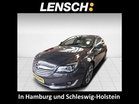 Opel Insignia 1.6 A T Lim
