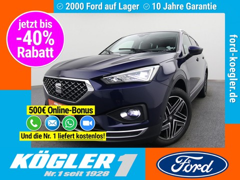 Seat Tarraco Xcellence 190PS