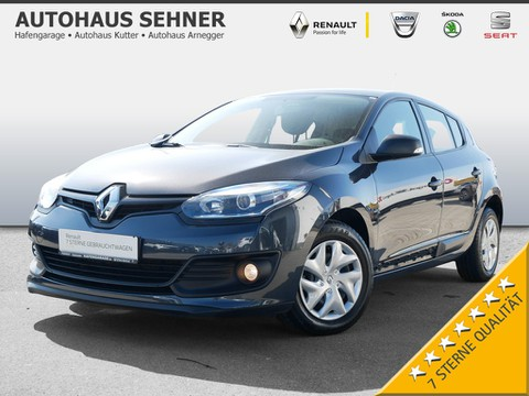 Renault Megane 1.6 16V 110 Authentique