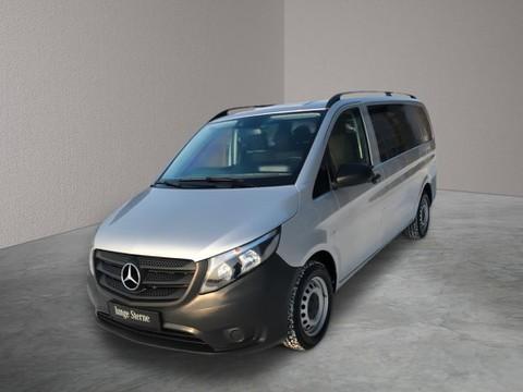 Mercedes-Benz Vito 116 Tourer PRO 2xKlima Komfortsitze