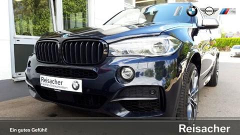 BMW X5 M50 d A