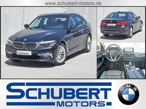 BMW 520 9.0 dA Luxury Line Leas o Anz 490