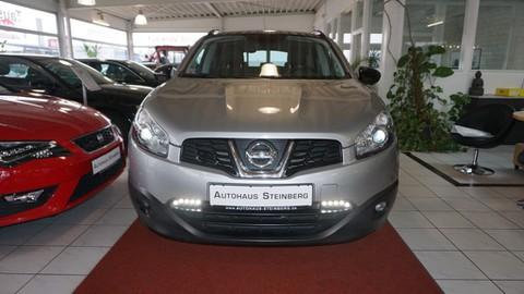 Nissan Qashqai 2.0 AUTOMATIK