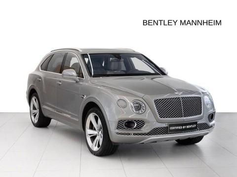Bentley Bentayga W12 MY18 von BENTLEY MANNHEIM