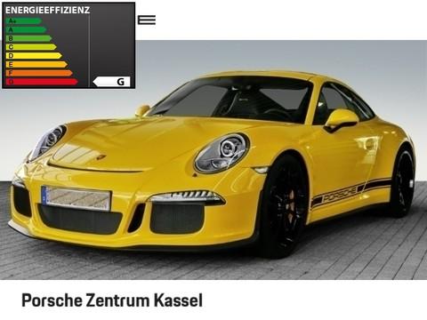 Porsche 991 4.0 911 R