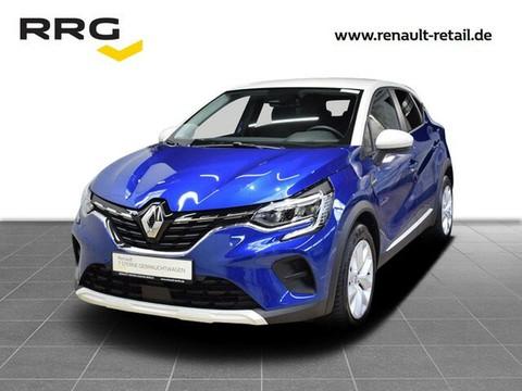 Renault Captur 1.3 2 TCE 130 EXPERIENCE AUTOMATIK
