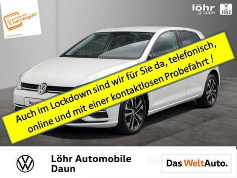 Volkswagen Golf 1.0 TSI IQ DRIVE GLS