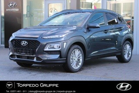 Hyundai Kona 1.0 T-GDi M T SoEd YES Plus (Farbappl RE
