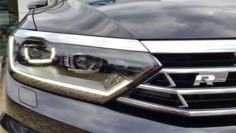 Volkswagen Passat Variant 2.0 l TDI Highline