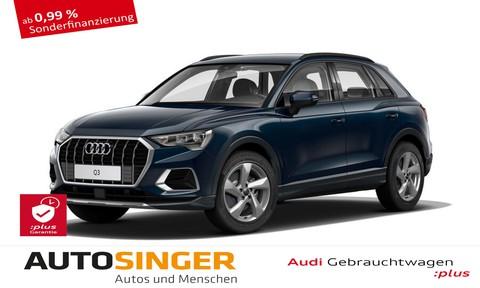 Audi Q3 advanced 35 TDI