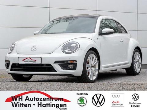 Volkswagen Beetle 2.0 TSI SPORT R-LINE
