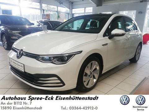 Volkswagen Golf 1.5 VIII eTSI Style 1st Edition