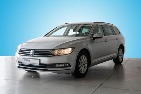 Volkswagen Passat Variant 2.0 TDI Comf
