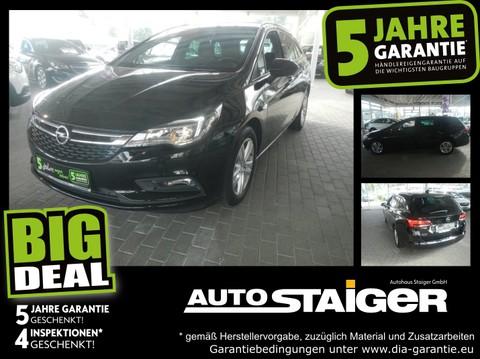 Opel Astra 1.6 K Sportstourer vo hi