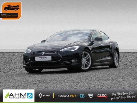 Tesla Model S 85 AP1 - - - Doppell - Tech P