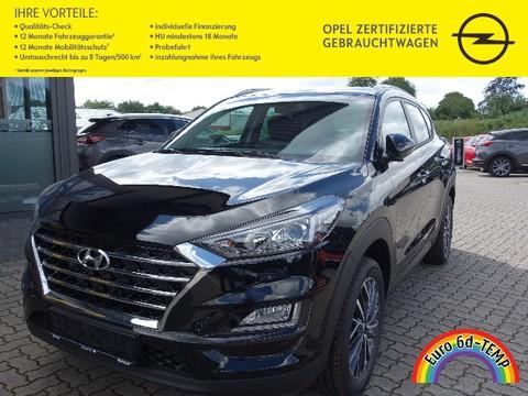Hyundai Tucson Rü-Ka