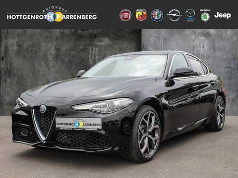 Alfa Romeo Giulia 2.0 Turbo 16V AT8-Q4 Veloce