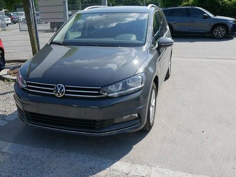 Volkswagen Touran undefined