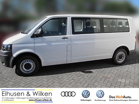 Volkswagen transporter 2.0 TDI T5 2 2 2 3