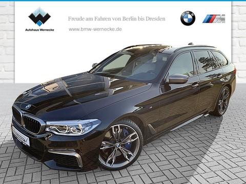 BMW M550 d xDrive G-Power 338kW 840Nm