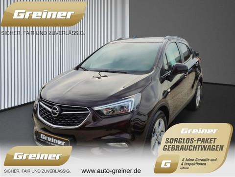 Opel Mokka 1.4 X Active ||LRHZ