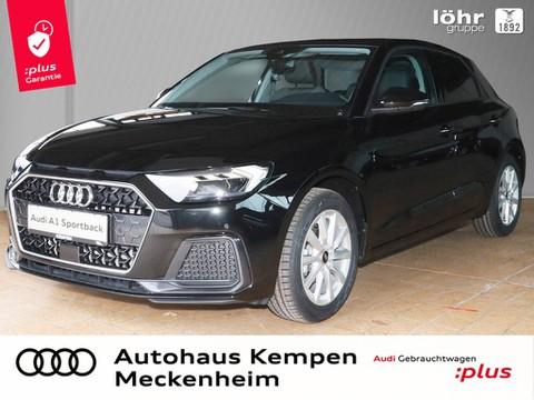 Audi A1 Sportback 25 TFSI S line Paket