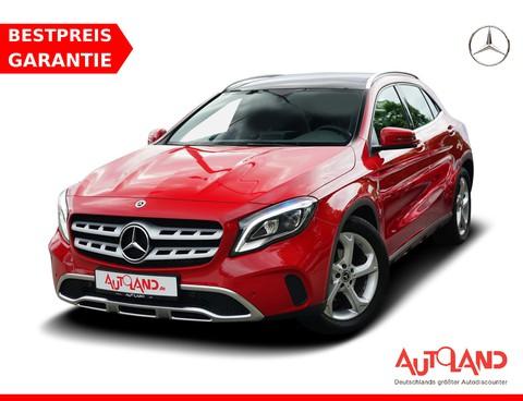 Mercedes-Benz GLA 180 undefined
