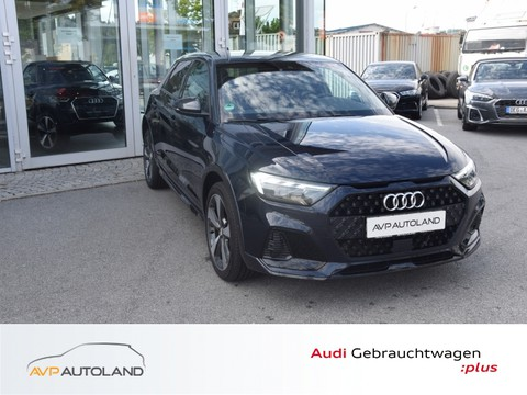 Audi A1 citycarver 30 TFSI ||